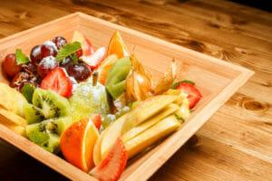 фрукты, зональная диета, как похудеть быстро и правильно