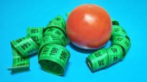 помидор, овощи, лишний вес, зональная диета