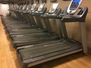 кардио, тренажер, беговая дорожка, похудеть быстро, зональная диета