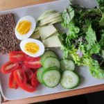 Яичная диета на 4 недели: подробное меню, отзывы, таблица