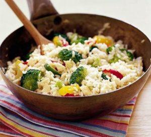 dieta-ris-kuritsa-ovoschi