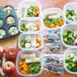 Дробное питание для похудения: отзывы и результаты, меню на неделю, месяц, таблица
