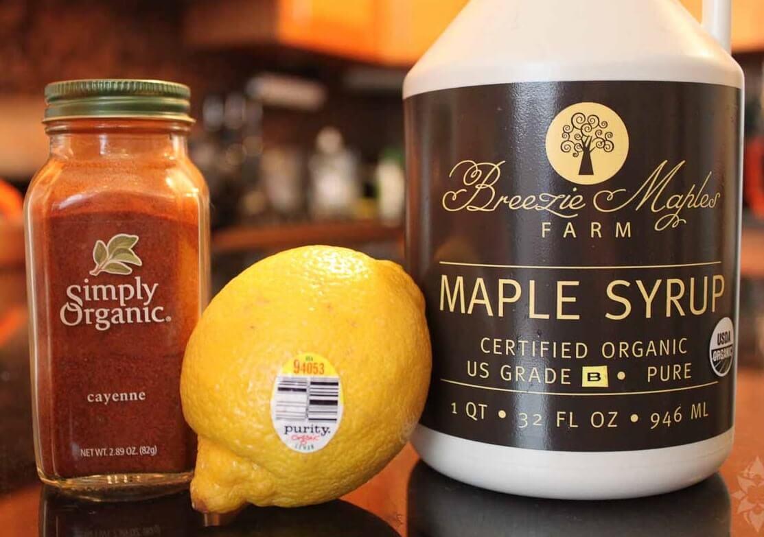 Ингредиенты для рецепта Бьенс