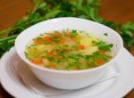Боннский суп для похудения: отзывы, рецепт, меню