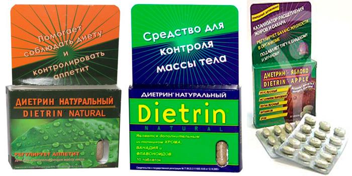 dietrin