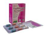 Турбослим экспресс-похудение за 3 дня: реальные отзывы, цена в аптеках, инструкция по применению, состав