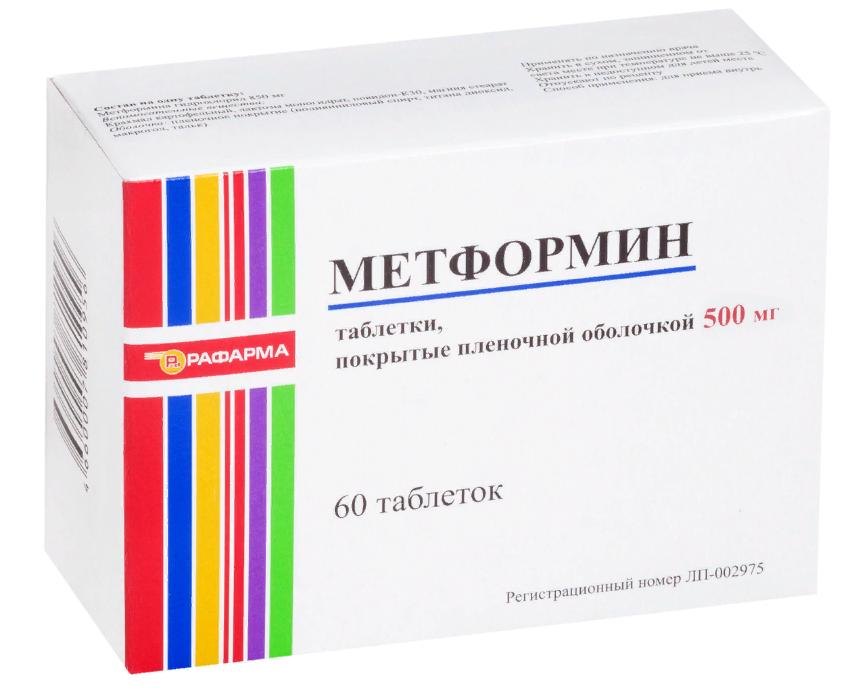metformin-500